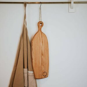 Fathers Day Gift Guide - beautiful wooden board